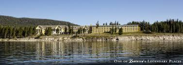 Lake Yellowstone Hotel and Cabins WY