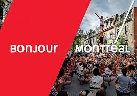 bureau du tourisme montreal tourisme montréal et les hôteliers de la métropole déroulent le