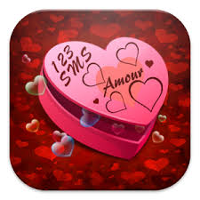 d amour 123 sms d amour android apps on play