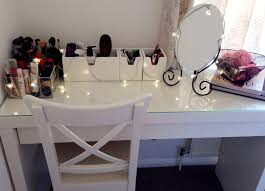Makeup Desk With Lights by Professional Makeup Vanity With Lights U2014 Interior Home Design We