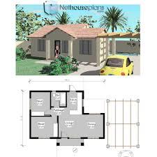 Modern Houseplans Free Small House Floor Plans Pdf Novocom Top