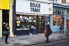Joe Strummer Mural Notting Hill by Touring London U0027s Punk Scene 40 Years Later