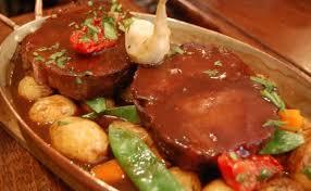 cuisiner paleron paleron de bœuf braisé a vos assiettes recettes de cuisine