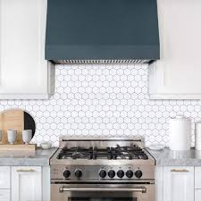 Accent Tiles For Kitchen Backsplash Peel And Stick Kitchen Backsplash Tiles Paste Wall Tiles Decorative Tiles For Kitchen Or Bathroom Peel 3d Wall Tile 5pcs