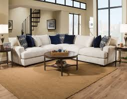 1600 – Ultimate Platinum Sectional – American Furniture Manufacturing