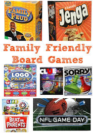Family Game Nights Are The Perfect Way To Bond With Your These Friendly