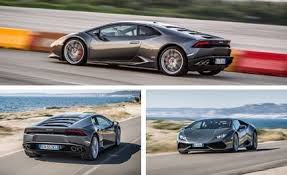 You May Know The Nardo Ring As 78 Mile Asphalt Track Where Worlds Automakers Take Their Top Speed Vacations A Traffic Free Circular Autobahn In