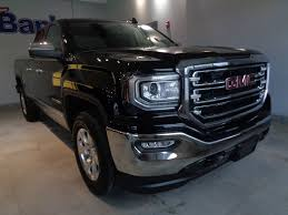 2017 Used GMC Sierra 1500 4WD Double Cab Standard Box SLT At Banks ... Walla Used Gmc Sierra 1500 Vehicles For Sale Beresford Canyon 2012 4wd Ext Cab 1435 Sle At Magic Fancing 230970 2004 Custom Pickup Truck For Rawlins 2500hd 2001 Extended 4x4 Z71 Good Tires Low Miles Hanner Chevrolet Trucks Is A Baird Dealer And Mabank Denali Classic 2017 Crew Slt Landers Serving 2009 Sierra Sullivan Motor New In Elkton Md Autocom 1990 Car Kansas City Mo 64162