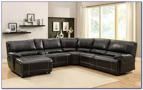 Bradington Young Leather Sectional Sofa by Bradington Young Leather Sofa Recliner Sofas Home Decorating