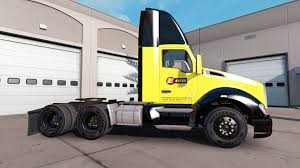 Estes Skin For Kenworth Tractor For American Truck Simulator Tes Express Trucking Sharp Looking Rig W Trailer Fred Flickr Estes Skin For Kenworth Tractor American Truck Simulator Express Lines On Twitter As We Begin The Holiday Season Index Of Imagesvideo Captive Beam Trailers Youtube First Gear Intertional 8600 Wdouble Pup Model 69 Completed A 16m Solar Power System At Its Trucking Tracking Digization Will It Truly Help Human Side Transportation Great Dane By Wolverine Web Site Freightliner Cascadia