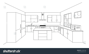 U Shaped Bar Plans Kitchen Layout Dimensions L Design Plan Free Software Online Your