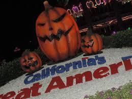 Californias Great America Halloween Haunt 2015 by California U0027s Great America Archives California Coaster Kings