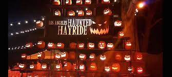 Halloween Attractions In Pasadena by Best Halloween Haunted Houses Mazes And Scary Places In Southern