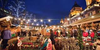 christmas markets and fairs christmas in belfast festive
