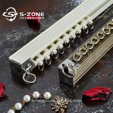Cubicle Curtain Track Manufacturers by Aluminium Ceiling Mount Curtain Track Cubicle Curtain Track Buy