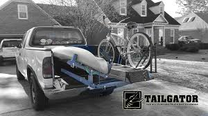 100 Truck Bed Extension TailGator Is The Ultimate Truck Bed Extension System TailGator