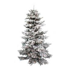 White Christmas Tree Walmartca by Best Of White Christmas Trees Walmart Home Designs Ideas