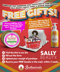 Free Gift W/ In-store Purchase At A Sally Beauty Supply ... Sally Beauty Supply Hot 5 Off A 25 Instore Purchase 80 Promo Coupon Codes Discount January 2019 Coupons Shopping Deals Code All Beauty Bass Outlets Shoes Free Eyeshadow From With Any 10 Inc Best Buy Pre Paid Phones When It Comes To Roots Know Your Options Deal Alert Freebie Contea Amazon Advent Calendar Day 9 Hansen Gel Rehab Online Stacking For 20 App