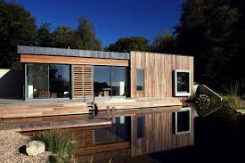 100 Eco Home Studio Friendly Forest House By PAD 3