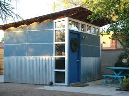 Backyard Shed fice Home Design Ideas and