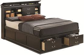 King Platform Bed With Headboard by Bedroom Golden Handles King Platform Beds With Storage And Queen