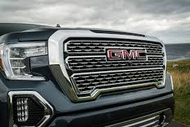 2019 GMC Sierra Denali 1500 Review • Gear Patrol New 2018 Gmc Sierra 1500 Denali Crew Cab Pickup 3g18303 Ken Garff In North Riverside Nextgeneration 2019 Release Date Announced Trucks Seven Cool Things To Know Drops With A Splitfolding Tailgate First Review Kelley Blue Book Trucks Suvs Crossovers Vans Lineup Fremont 2g18657 Sid 2017 2500hd Diesel 7 Things Know The Drive Vs Differences Luxury Vehicles And