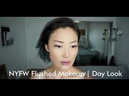 Studio Tilee Tiffany Lee by Nyfw Flushed Makeup Day Look Youtube
