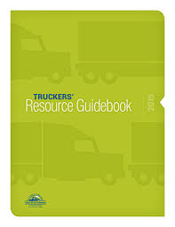 100 Sal Son Trucking Trucker Resource Guide