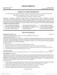 Operations Manager Resume Sample   Templates At ... 12 Operations Associate Job Description Proposal Resume Examples And Samples Free Logistics Manager Template Mplates 2019 Download Executive Services Professional Food Templates To Showcase Example Vice President For An Candidate Retail How Draft A Sample Restaurant Fresh Educational Director Of 13 Transportation