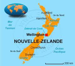 meteo a port la nouvelle guide voyage nouvelle zélande climat températures et météo de la