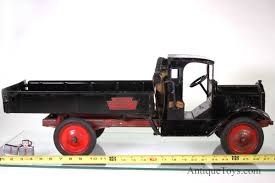 Keystone Hydraulic Lift Dump Truck For Sale *sold* - Antique Toys ...