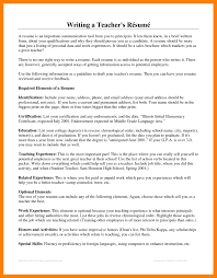 Great Teacher Resume Examples Beautiful First Time Resumes Weoinnovate
