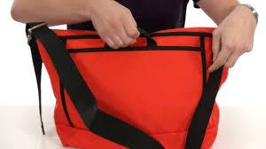 manhattan portage pro bike messenger bag w stripes md sku