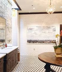 Subway Tile Bathroom Ideas Loveable Oxford Exchange Tampa Subway ... Mosaic Tiles Bathroom Ideas Grey Contemporary Tile Subway Wall And White Tile Bathroom Ideas Pinterest Subway Interior Lamaisongourmet Glass 6x12 Backsplash Images Of Showers Our Best Better Homes Gardens Unique Pattern Design White Kitchen For Natural And Classic Look The New Sportntalks Home Cool 46 Small Light Gray Color With Elegant Using Wooden Floor 30 Beautiful Designs
