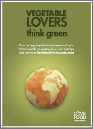 Love Food Hate Waste Posters