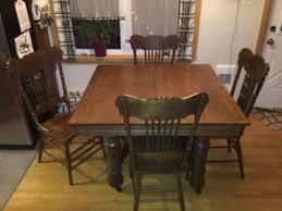 set de cuisine vendre table carré 8 chaises achetez ou vendez des meubles de salle à