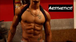 Captains Chair Abs Bodybuilding by Aesthetic Upper Body And Abs Workout Youtube