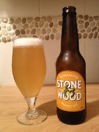 Ufo Pumpkin Beer Calories by Stone U0026 Wood Pacific Pale Ale Australian 4 4 Ratebeer 74 100