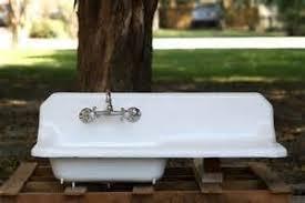 Farmhouse Sink With Drainboard And Backsplash by Kitchen Sink With Drainboard And Backsplash Kitchen