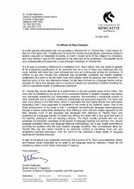 Reference Letter Format For Masters Best Reference Letter Format