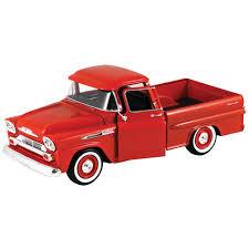 100 1958 Chevy Truck Amazoncom Showcasts Collectibles Apache Fleetside