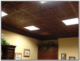 Staple Up Ceiling Tiles Canada by Tin Ceiling Tiles Home Depot Canada Tiles Home Design Ideas