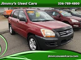 Jimmy's Used Cars Mount Airy NC | New & Used Cars Trucks Sales & Service