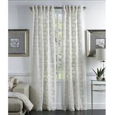 Bed Bath And Beyond Curtains Draperies by Buy Gold Sheer Curtains From Bed Bath U0026 Beyond