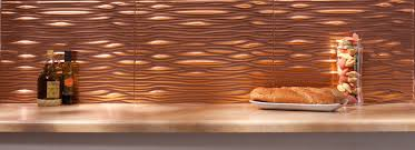 Copper Tiles For Backsplash by Unique Copper Backsplash Tiles For Kitchen Find This Pin And More