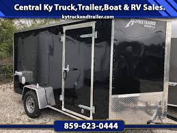 100 Central Truck Sales 2019 Homesteader 612PS Richmond KY 5005795835