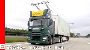 100 Scania Truck Bus YouTube