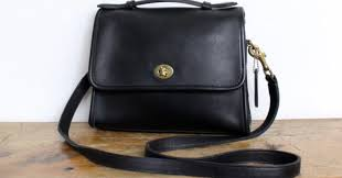 here u0027s how coach bags turned from coveted classics into tacky