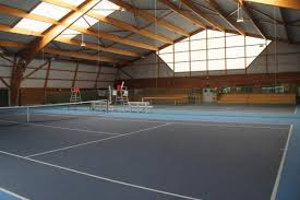 ville de corbas sports et loisirs equipements tennis