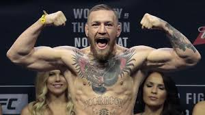 This As His Tattoo Indicates Is Conor McGregor